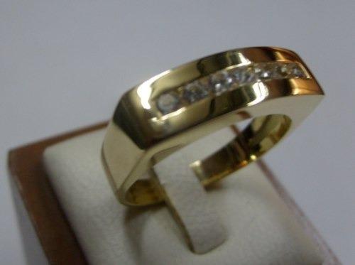 venta minorista 020a9 e3118 Anillos De Oro Baratos - Joyería en Mercado Libre Chile