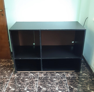 Mueble Para Pc / Impresora / Plotters