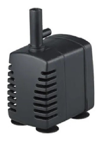Bomba Sumergible Para Pecera Sobo Wp-280 300l/h