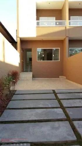 Sobrados Novo Vila Maria Alta Com 110 M2 3 Dormitorios, 1 Suite, 2 Vagas Lindo Apenas 563.000,00 - St10423