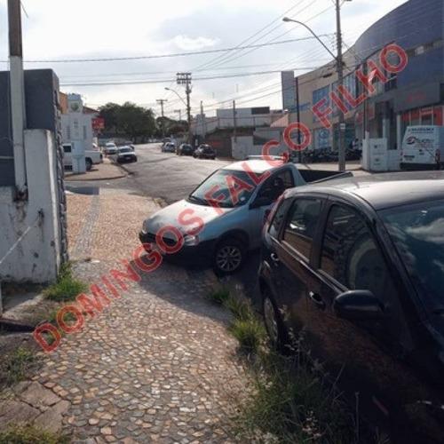 Venda - Casa - Jardim São Domingos - Americana - Sp - D5567