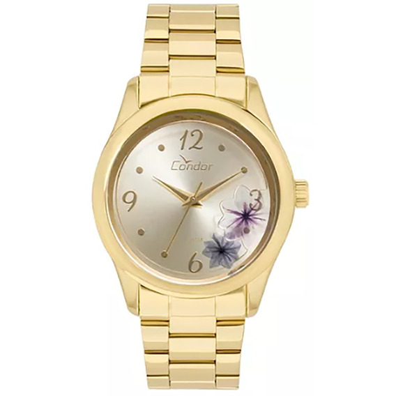 Relógio Condor Feminino Co2035kvx/4d