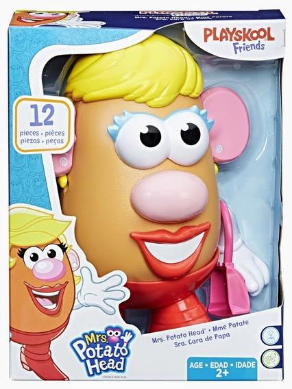 Mr. Potato Head & Mrs.potato Head Sr. E Sr.a Cabeça Batata