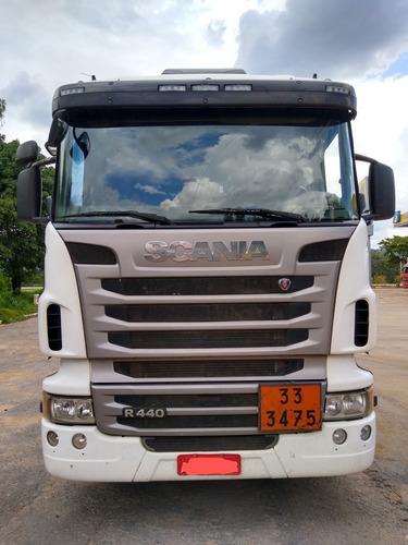 Imagem 1 de 15 de Scania R 440