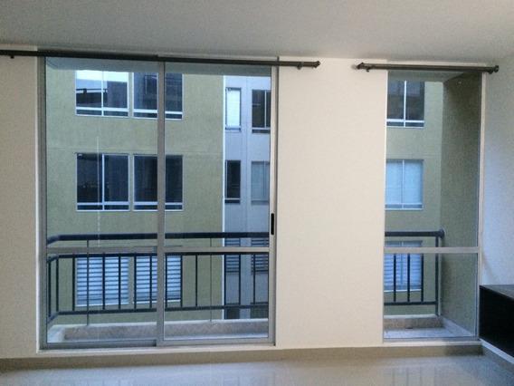 Apartamento Con Excelentes Acabados