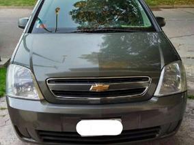 Chevrolet Meriva 2010 Impecable