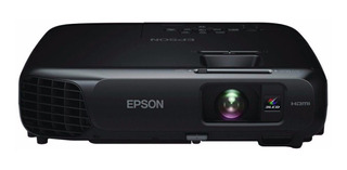 Proyector Epson S31+ 6 Meses De Uso Impecable!