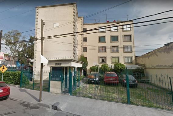 Se Vende Departamento De Remate Bancario Col. Granjas México