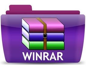 Winrar 2019 Original - Descompactador De Arquivos Zip