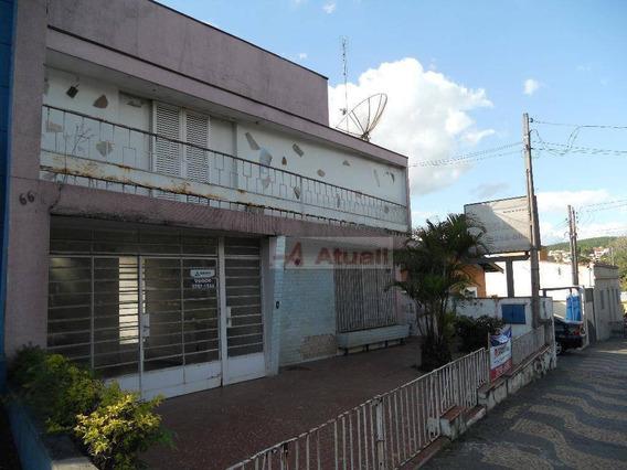 Casa Comercial Sousas Vende - Ca0348