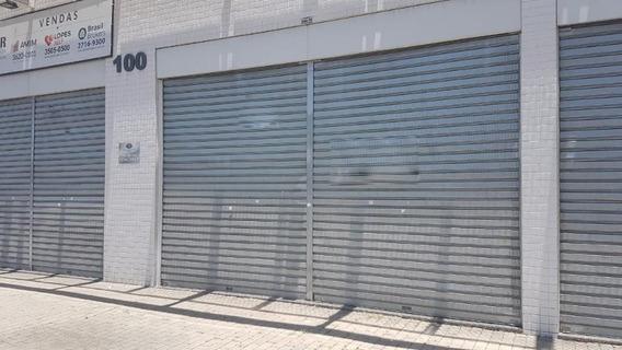 Loja Em Centro, São Gonçalo/rj De 46m² Para Locação R$ 7.700,00/mes - Lo140963