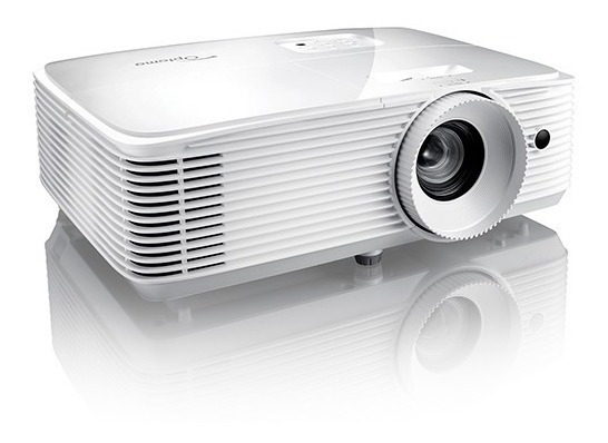 Projetor Optoma Hd-27hdr 3400 Lumens Full Hd Subistitui Hd29
