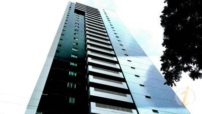 Apartamento Residencial À Venda, Miramar, João Pessoa. - Ap5907