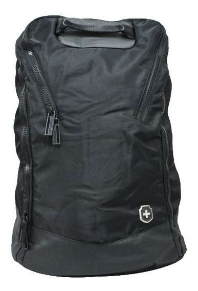 Mochila Executiva Resistente Nylon Notebook Pronta Entrega