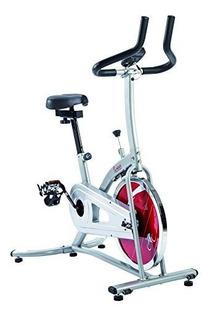 Bicicleta De Ciclismo Indoor Soleada Salud Y Fitness