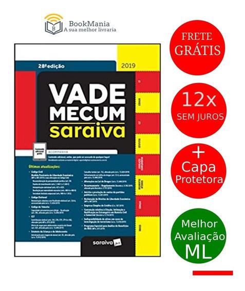 Livro Vademecum 2019 + Capa Protetora
