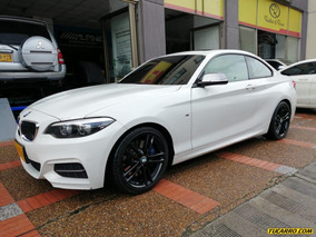 Bmw Serie 2 M 240i Coupe