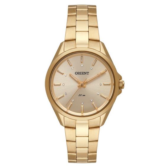 Relógio Orient Original Fgss0124