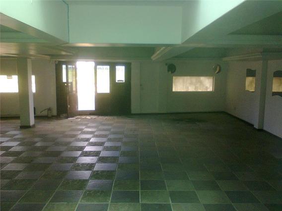 Galpão Em Saco Dos Limões, Florianópolis/sc De 335m² Para Locação R$ 5.800,00/mes - Ga323411