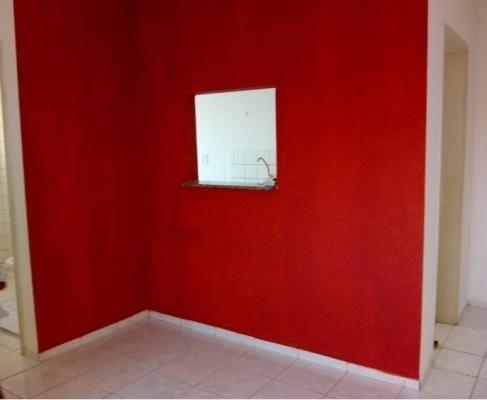 Apartamento No Umuarama Com 2 Quartos - Itanhaém 6141 | Npc