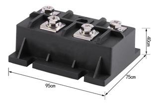 Vs-26mb120a puentes rectificadores diodo 25a 1200v fase individuales #719911