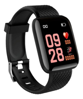 Smartwatch Para Motorola Moto E6 Plus