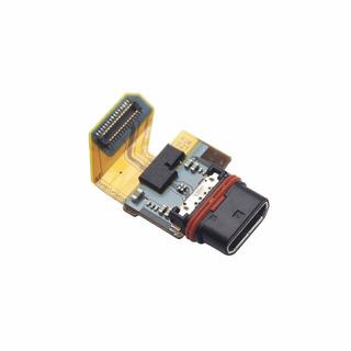 Flex Usb Pin Puerto Carga Sony Xperia Z5 Premium E6853 E6833