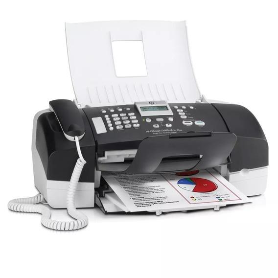 Multifuncional Hp Officejet J3680 All-in-one