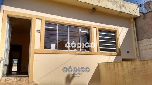 Imagem 1 de 14 de Casa À Venda, 250 M² Por R$ 500.000,00 - Jardim Vila Galvão - Guarulhos/sp - Ca0299