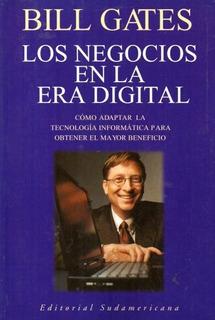 Bill Gates - Los Negocios En La Era Digital