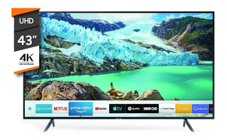 Smart Tv 4k Uhd Samsung 43 Un43ru7100