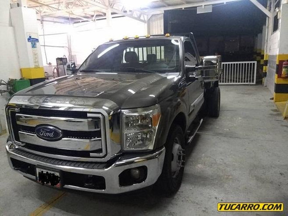 Ford F-350 .
