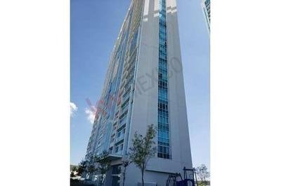 Departamento En Renta Juriquilla Towers Amueblado O Sin Amueblar