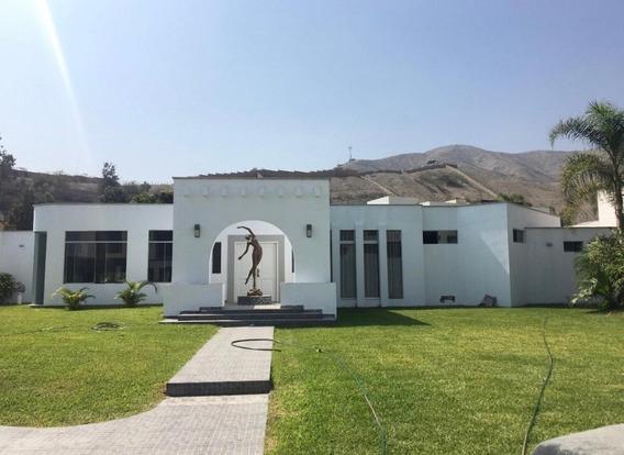 Eventos Alquiler Casa La Molina