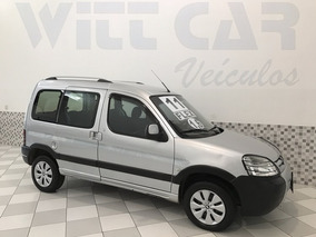 Peugeot Partner 1.6 Escapade 5l Flex 5p