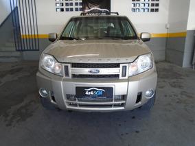 Ford Ecosport Xlt 2.0 Automático