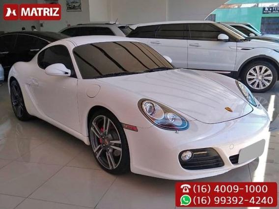 Porsche Cayman S 3.4 6c 24v