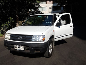 Camioneta Dongfeng Rich 2.5 Diesel Full Equipo