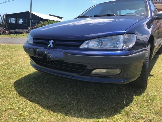 Peugeot 406 - 1.9 Td Full