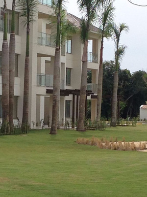 Apartamento Lujoso De Venta En Cap Cana