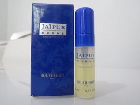 Jaipur Homme Boucheron Edp Miniatura Perfume Impor 5ml Spray