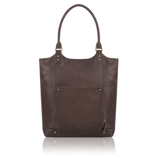 Solo Executive Maletín Ejecutivo 16 Leather Bucket