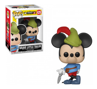 Figura Funko Pop Disney Mickey