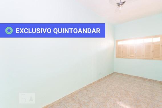 Casa Com 4 Dormitórios E 1 Garagem - Id: 892969873 - 269873