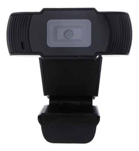Imagen 1 de 9 de 1080p Hd Webcam Laptop Cámara Usb Grabación De Video