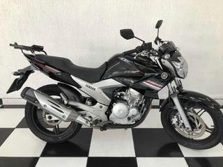 Yamaha Fazer 8n