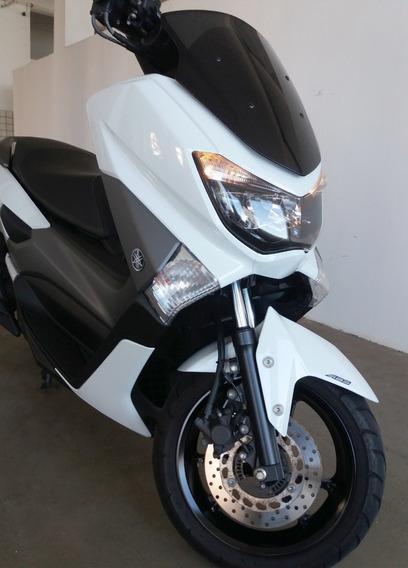 Yamaha Nmax 160 (freio Abs) 18/18 - Muuuito Nova!