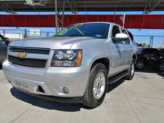 Chevrolet Tahoe 5.3 Tahoe - Suv Piel R-17 At 2013