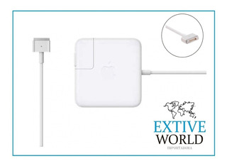 Cargador Original Para Macbook Pro - Air Magsafe 2 Tipo T
