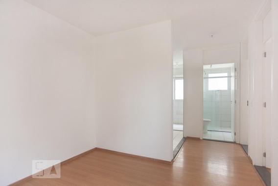 Apartamento Para Aluguel - Jardim Das Bandeiras, 2 Quartos, 45 - 893004489